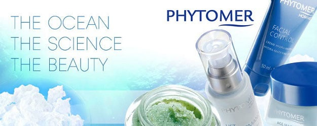 Phytomer Skin Care Products Free Shipping Cleansers