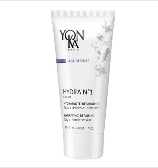 YonKa Hydra No1 Creme Hydrating Repairing