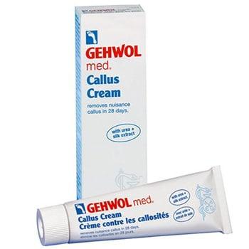 Gehwol Med Foot Care Callus Cream - 2.6 oz 1
