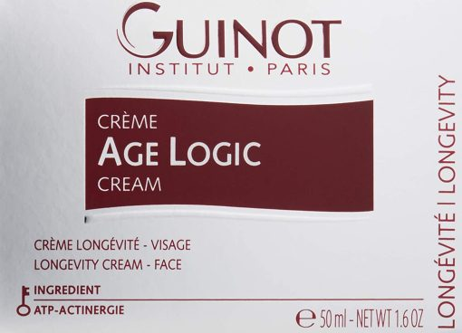 Guinot Age Logic Cellulaire   Intelligent Cell Renewal - 1.6oz 1