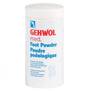 Gehwol med Foot Powder - 3.52 oz 1
