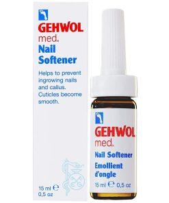 Gehwol Med Nail Softener Emollient