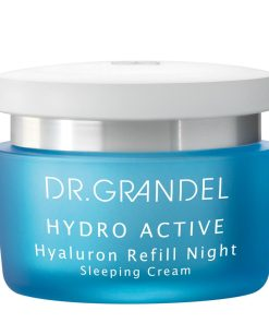Dr. Grandel Hydro Active Hyaluron Refill Night Cream