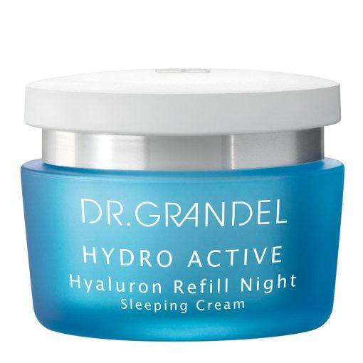 Dr. Grandel Hydro Active Hyaluron Refill Night Cream