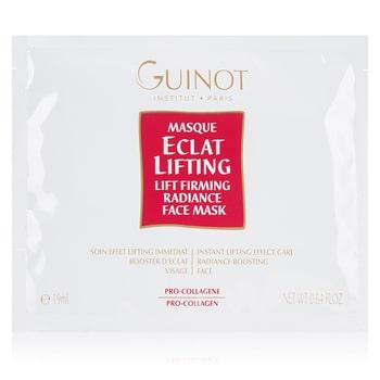 Guinot Mask Eclat Lifting | Lift Firming Radiance Mask - Box of 4 1