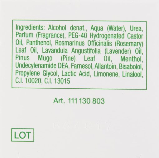 Gehwol Fusskraft Herbal Lotion - 5.3oz 2