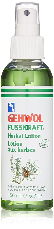 Gehwol Fusskraft Herbal Lotion - 5.3oz 1