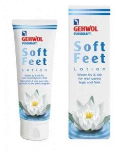 Gehwol Fusskraft Soft Feet Lotion
