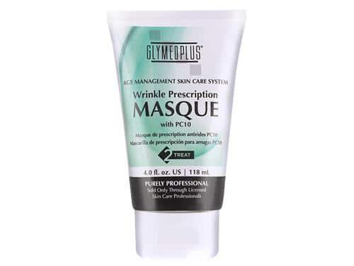 GlyMed Plus Age Management PC10 AA Wrinkle Prescription Mask