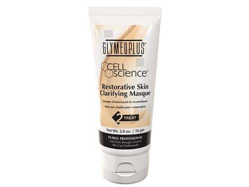 GlyMed Plus Cell Science Restorative Skin Clarifying Masque