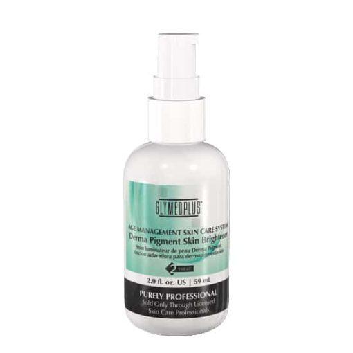 GlyMed Plus Derma-Pigment Skin Brightener - 2 oz 1