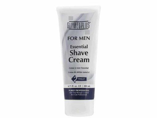 GlyMed Plus For Men Essential Shave Cream