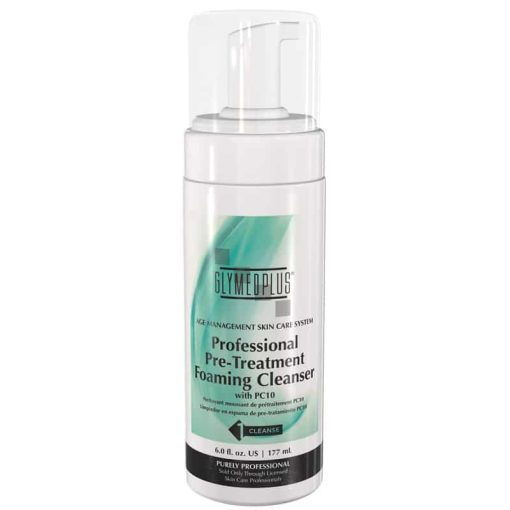 GlyMed Plus Pretreatment Foaming Cleanser