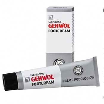 Gehwol Special Preparation Foot Cream 1