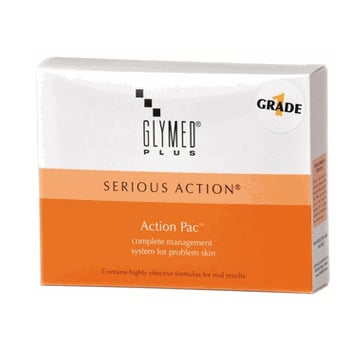 GlyMed Plus Serious Action Acne Action Pac - Grade 1 1