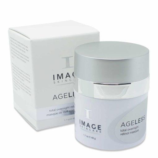 Image Ageless Total Overnight Retinol Masque - 1.7oz 1