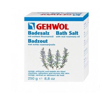 Gehwol Special Preparations Rosemary Bath Salt 1