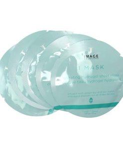 Image Skin Care I MASK Hydrating Hydrogel Sheet Mask