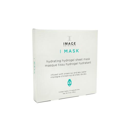 Image Skin Care I MASK Hydrating Hydrogel Sheet Mask (5 pack) 1
