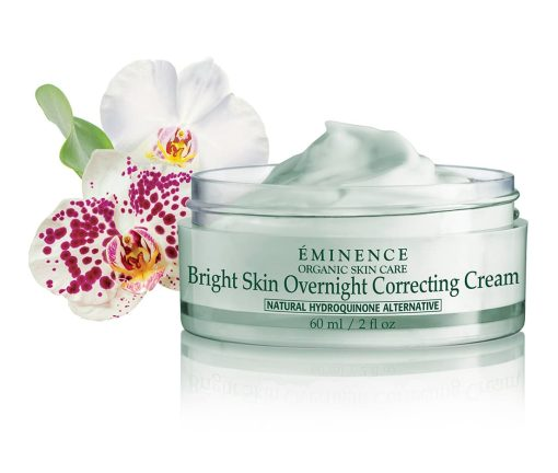 Eminence Bright Skin Overnight Correcting Cream - 2oz 2