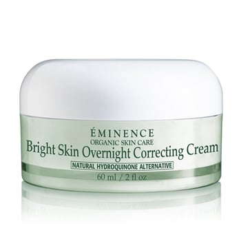 Eminence Bright Skin Overnight Correcting Cream - 2oz 1