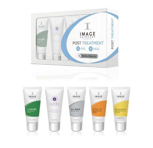 Image Skin Care Post Treatment Travel Kit 1