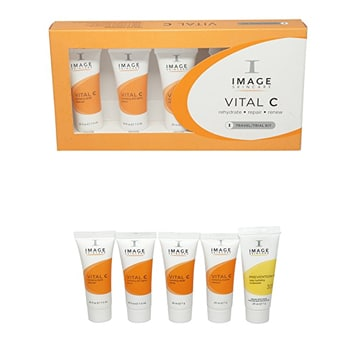 Image Skin Care Vital C Travel Trial Kit Try It Before You Buy It