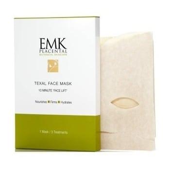 EMK Beverly Hills Texal Mask - 1 Mask - 3 Treatments 1