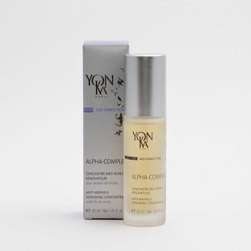 YonKa Alpha-Fluid | Renewing Hydrating Fluid - 1.69 oz 2