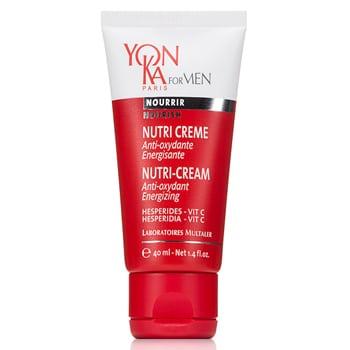 Yonka For Men Nutri Creme | Nutri-Cream Antioxidant Energizing - 1.4 oz 1