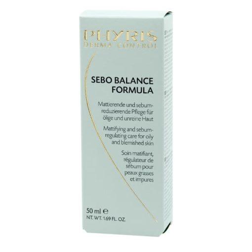 Phyris Sebo Balance Formula - 50ml 1