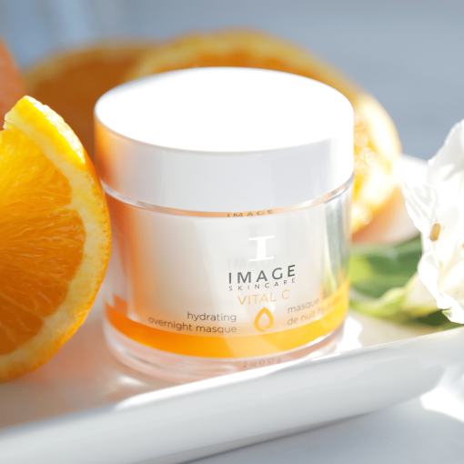Image Skin Care Vital C Hydrating Overnight Masque - 2oz 1