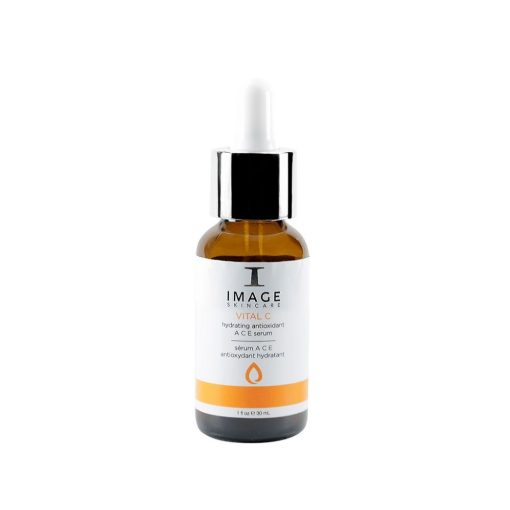 Image Skin Care Vital C Hydrating Antioxidant A C E Serum - 1oz 1