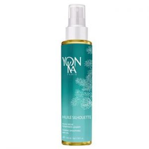 YonKa Huile Silhouette Toning Smoothing Dry Oil