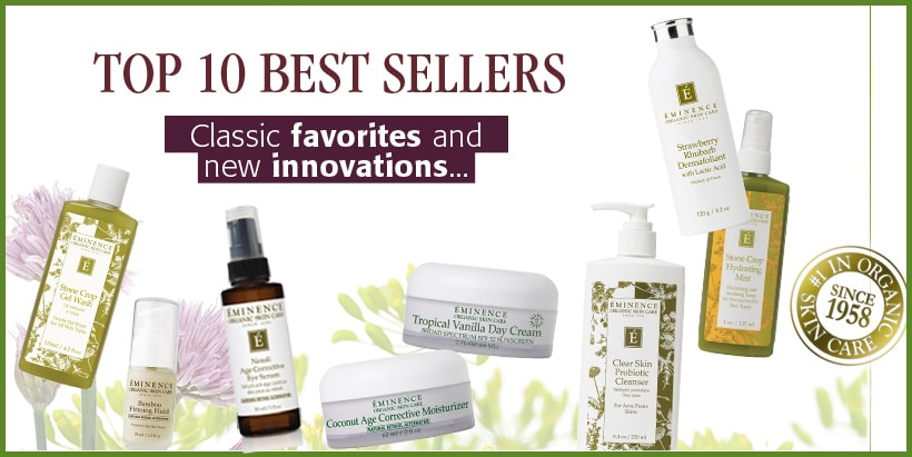 Best Organic Skin Care Products On A Budget 2
