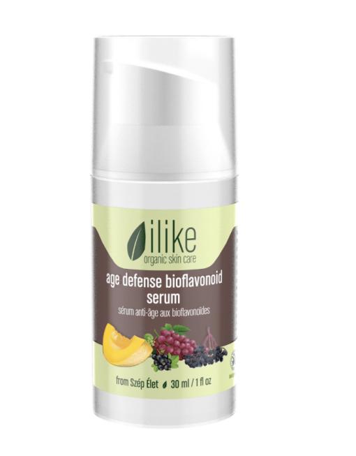 ilike Age Defense Bioflavonoid Serum – 1.2 fl. oz. 1