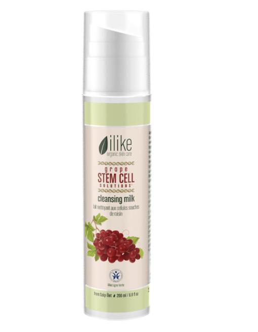ilike Grape Solutions Cleansing Milk - 8.4 oz 1