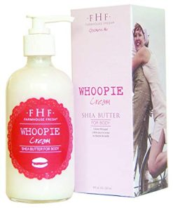 FarmHouse Fresh Whoopie Shea Butter Body Cream
