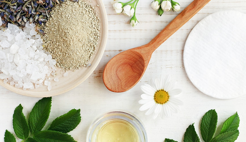Wondering Why You Should Make The Move To Organic Skin Care? 2