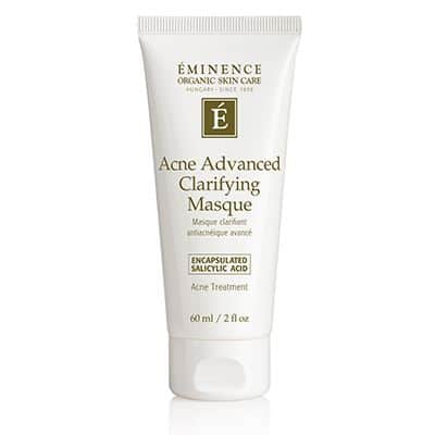 Eminence Organics Acne Advanced Clarifying Masque - 2.0 fl oz 1