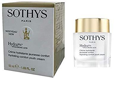 Sothys Hydra 3Ha Hydrating Comfort Youth Cream - 1.7 fl oz 1