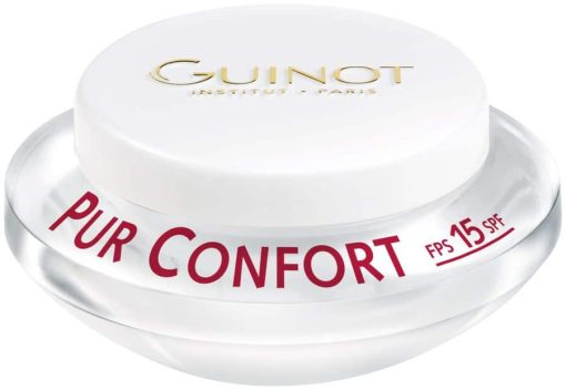 Guinot Pur Confort Cream SPF 15 - 1.6oz 1