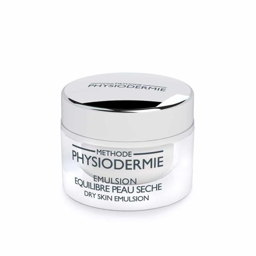 Physiodermie Oily Skin Emulsion