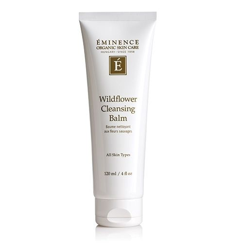 Eminence Organics Wildflower Cleansing Balm - 4oz 1