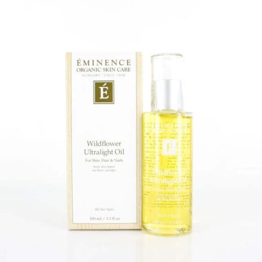 Eminence Organics Wildflower Ultralight Oil - 3.3oz 2