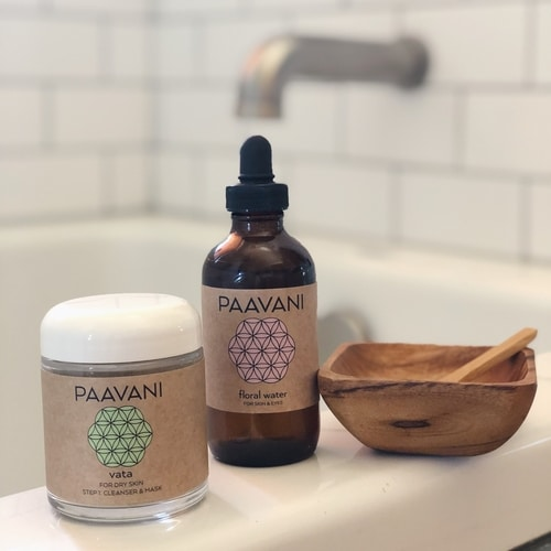 The Cleanser & Mask Ritual 4
