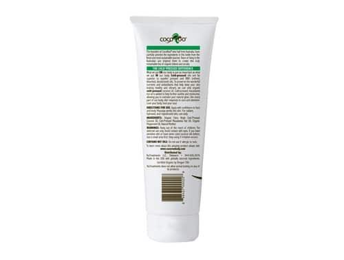 CocoRoo® Mint Condition™ USDA Organic Coconut Oil 5
