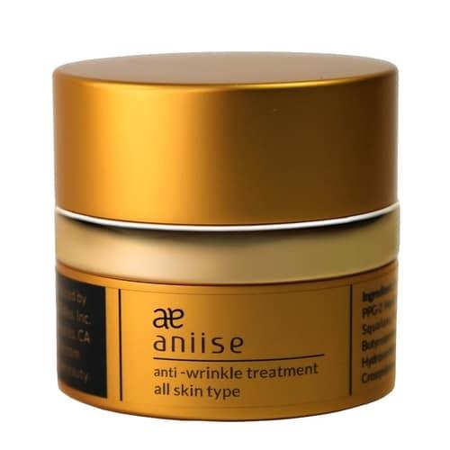 Anti-Wrinkle Treatment 1