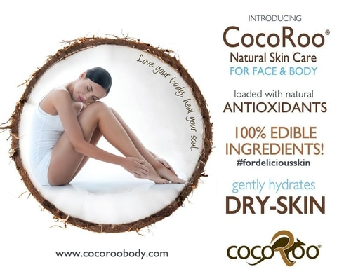 CocoRoo® USDA Organic Coconut Care 3-Pack 7