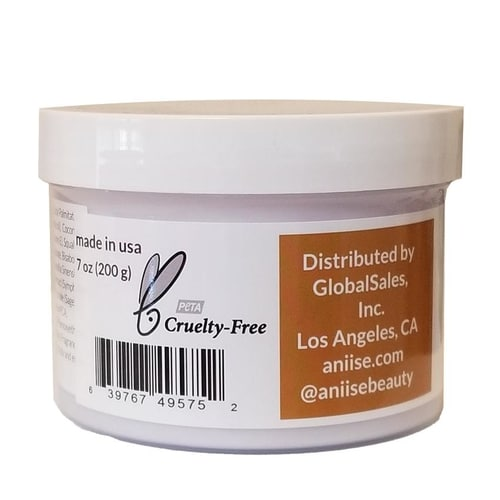 Lavender Body Butter with Collagen, 11 oz 2